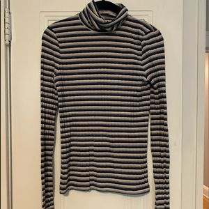 Madewell long sleeve shirt